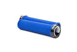 Ручки керма OnRide GripOne Синій hubVDJT41148, КОД: 761014