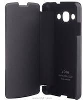 Чехол LG VOIA Flip Case для LG L60 (L01, X135) black