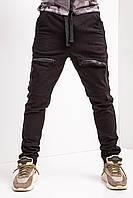 Мужские Карго 3 Zipper