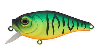 Воблер Strike Pro Aquamax Shad 50 плавающий 5см 5,3гр Загл. 0,2м - 0,5м