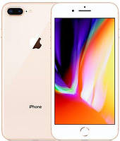 Смартфон Apple iPhone 8 Plus 64Gb Rose Gold Refurbished MQ8N2, КОД: 1317561