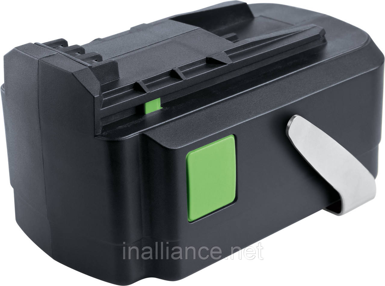 Аккумулятор BPC 15 5.2 Ah-Li Ion Festool 500434