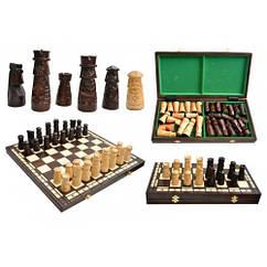 Шахматы Madon Muminek 49х49 см 64-SAN008, КОД: 1299379