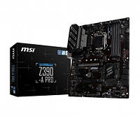 MSI Z390-A PRO 454162