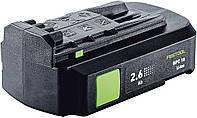 Акумулятор BPC 18 Li 2,6 Ah Festool 500059