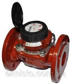 Водосчетчики SENSUS WP-Dynamic 100/150 промышленные Qn 70 на горячую воду с импульсным выходом (Словакия)