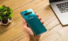 """АКЦИЯ! Смартфон Samsung Galaxy S10 (Самсунг с10) 6.1"""" 128Gb. 12-Ядер. 4G. Реплика Корея, фото 2"""