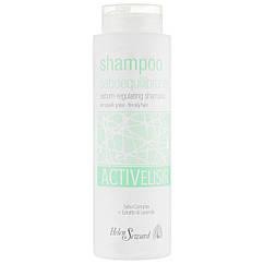 Регулирующий шампунь Helen Seward ACTIV ELISIR Sebum-regulating Shampoo, 250 мл, КОД: 1321410