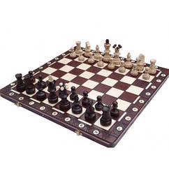 Шахматы Madon Ambasador Lux 54х54 см 64-SAN039, КОД: 1299404