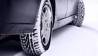 Две или четыре зимние шины?