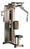 Тренажер для мышц груди / задних дельт InterAtletikGym BT124
