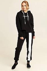 Спортивный костюм Moonlight S Черный (Fondora2)