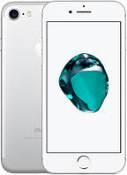Смартфон Apple iPhone 7 32Gb Silver Refurbished MN8Y2, КОД: 1317566