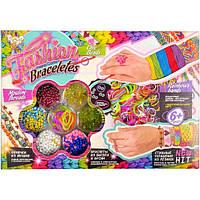 Набор для творчества Fashion Braceletes FB-01