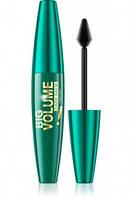 Тушь для ресниц Eveline Cosmetics Big Volume Dark Balm Объем+Разделение 96613, КОД: 1089515