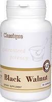 Black Walnut (100) Блэк Вэлнат: глисты, лямблии, аскариды, таблетки от глистов