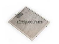 Фильтр жировой для вытяжки 259 x 320 mm КН 60