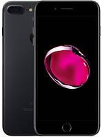 Смартфон Apple iPhone 7 Plus 128Gb Black Refurbished MN4M2, КОД: 1317580