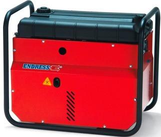 ⚡ENDRESS ESE 406YS-GT ISO Diesel (3,4 кВт)
