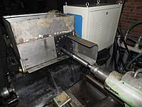 Индукционный закалочный станок горизонтальный ИЗСг-80
