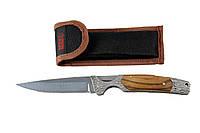 Нож складной механический Boda