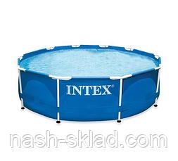 Каркасный бассейн Intex, для каждого дома, фото 3