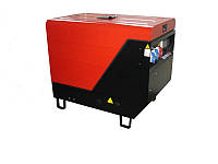 Трехфазный дизельный генератор ENDRESS ESE 1006DLS-GT ISO Diesel (7,9 кВт)