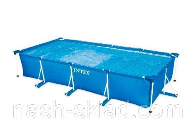 Бассейн каркасный Intex (450х220х85 см)