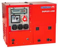 Трехфазный дизельный генератор ENDRESS ESE 608DHG ES Di DUPLEX Silent (5,3 кВт)
