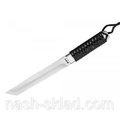 Нож  самурая Танто, ручная работа, подарок для мужчины,, фото 2