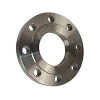 Фланец плоский стальной 125/133*10 атм.