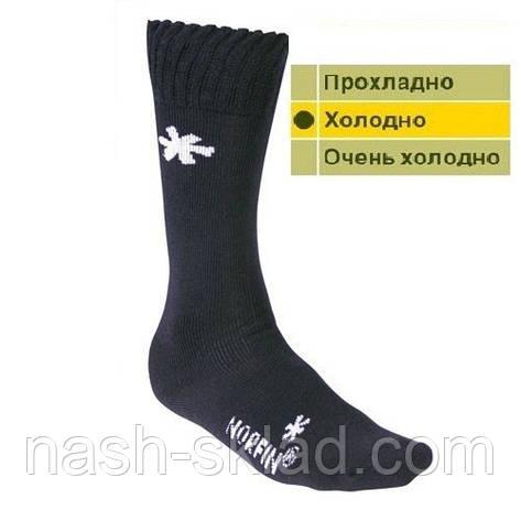 Носки Norfin Long, отличный выбор для зимы, в наличии все размеры, фото 2