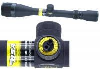 Прицел оптический 3-12x40 BSA , Mildot прицельная сетка, фото 2