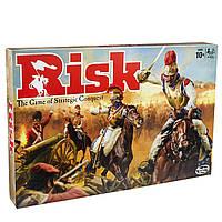 Настольная игра Risk (Риск) (английская редакция)