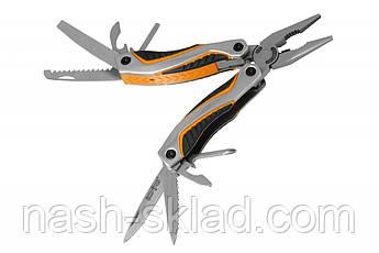 Мультитул, отличный многофункциональный нож на каждый день, фото 3
