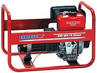 Однофазный дизельный генератор ENDRESS ESE 404YS Diesel (3,5 кВт)