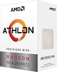 Процессор AMD Athlon 240GE YD240GC6FBBOX (F00175871)