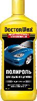 Автомобильная полироль для удаления царапин DoctorWax DW8275 / 300 мл PRE-WAX CLEANER POLISH & SCRATCH REMOVER