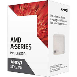 Процессор AMD A6-7480 AD7480ACABBOX (F00176049)