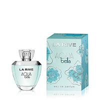 Женская парфюмированная вода La Rive Aqua Bella 100ml hubrpVd30945, КОД: 1024590