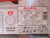 Духовка электрическая ASEL AF- 0123, фото 5