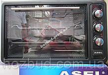 Духовка електрична ASEL AF - 0123