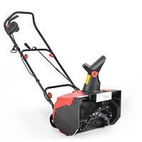 Снегоуборщик электрический 1800 Вт Hecht 9181 E ширина захвата 45 см h4tHecht 9181 E, КОД: 1138417