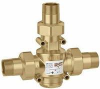 """Клапан антиконденсационнный для твердотопливного котла Caleffi 280 Biomass 1"""", 55°C (280065)"""