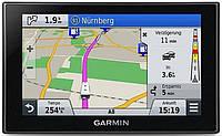Туристический GPS навигатор для кемперов Garmin Camper 660LMT-D w BC30 Backup Camera, EU 68-8063, КОД: 1339119