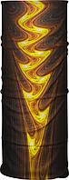 Бандана-трансформер Бафф JiaBao Огненный след HB-R016, КОД: 319775
