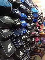 Сумка-планшет Nike, Качественная сумка.  оптом