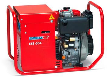 ⚡ENDRESS ESE 604DYS Diesel (5,5 кВт)