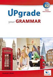 Upgrade your Grammar B2 Self-study Edition