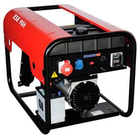 Однофазный дизельный генератор ENDRESS ESE 906LS ES Diesel (7,9 кВт)